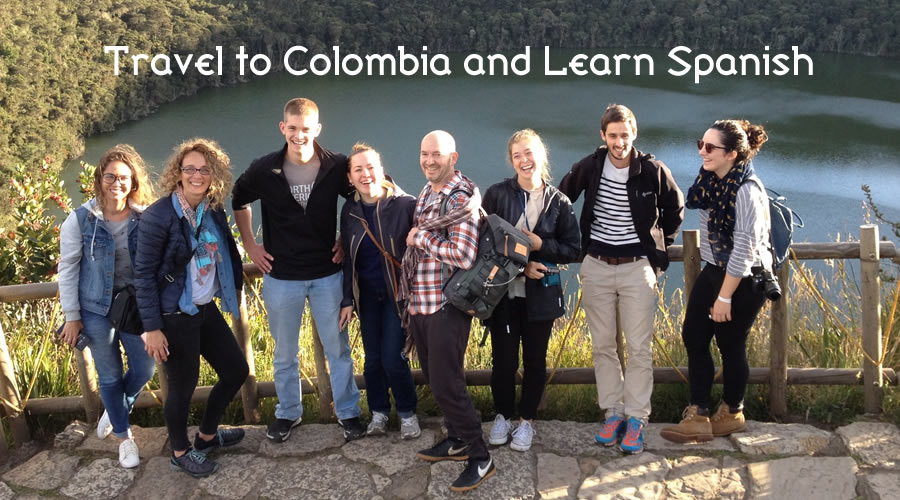 Travel to Colombia and Learn Spanish3